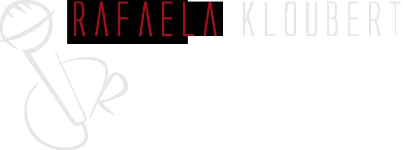 Rafaela Kloubert - Gesang Aachen S�ngerin